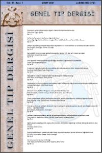 Genel Tıp Dergisi