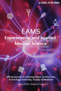 Experimental and Applied Medical Science