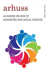 Academic Review of Humanities and Social Sciences
