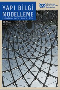 Yapı Bilgi Modelleme