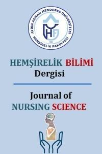 Hemşirelik Bilimi Dergisi