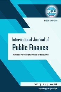 International Journal of Public Finance