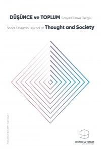 Düşünce ve Toplum Sosyal Bilimler Dergisi