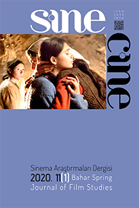 sinecine: Journal of Film Studies