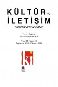 Kültür ve İletişim