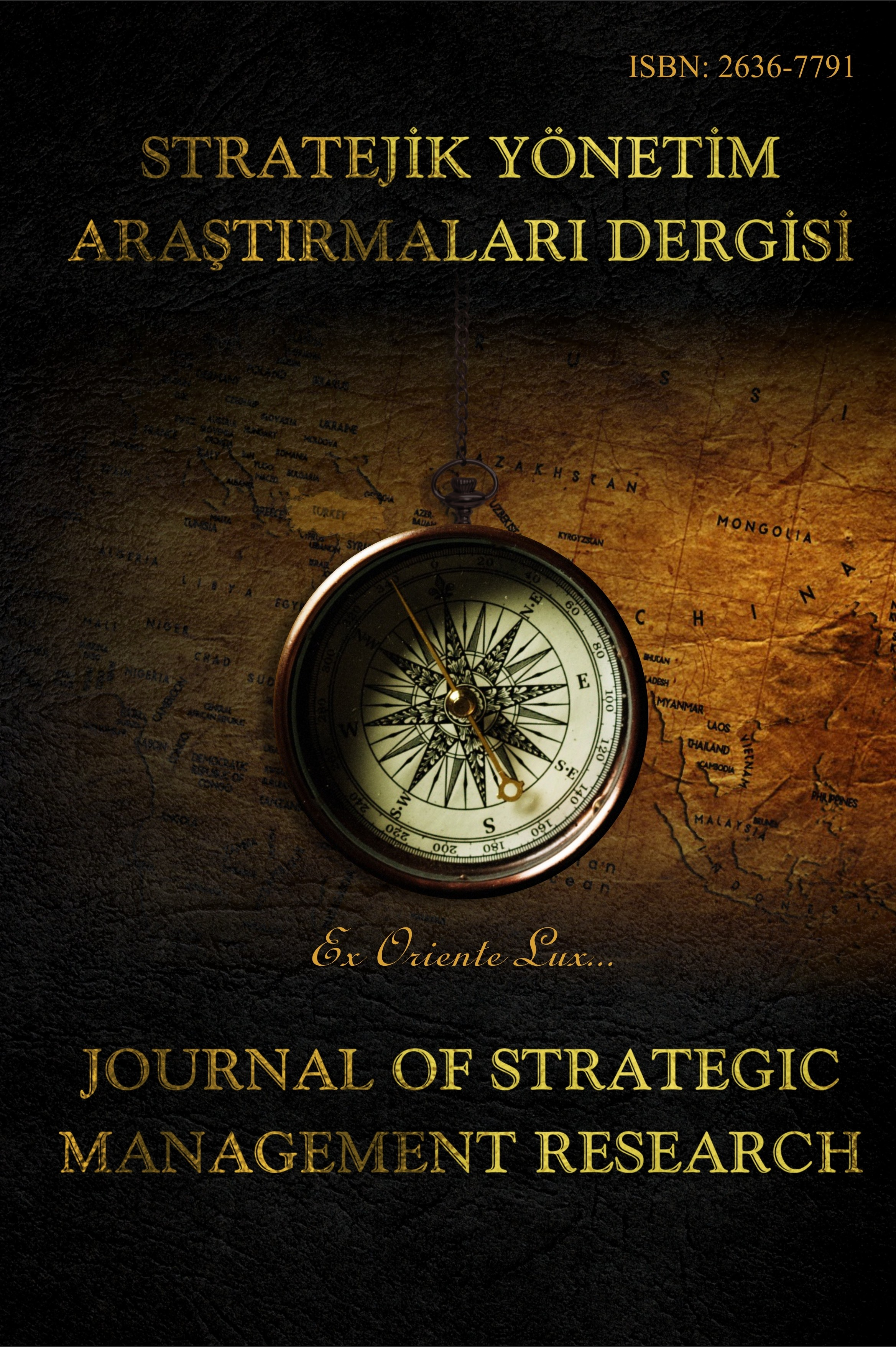 Journal of Strategic Management Research