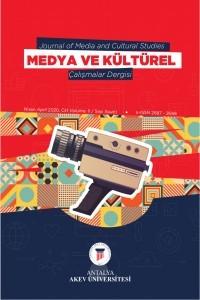 Medya ve Kültürel Çalışmalar Dergisi