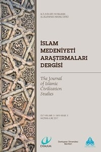 Journal of Islamic Civilization Studies