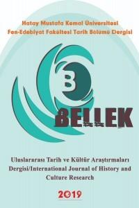 BELLEK Uluslararası Tarih ve Kültür Araştırmaları Dergisi