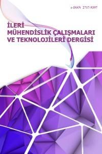 İleri Mühendislik Çalışmaları ve Teknolojileri Dergisi