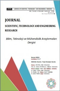 Journal of Scientific, Technology and Engineering Research