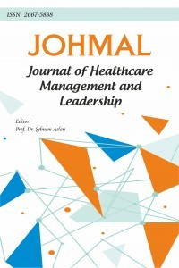 Journal of Healthcare Management and Leadership
