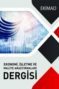 Journal of Economics Business and Finance Research