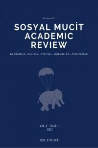 Sosyal Mucit Academic Review