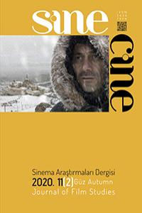 sinecine: Sinema Araştırmaları Dergisi