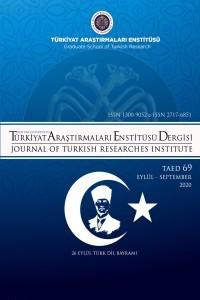 Atatürk Üniversitesi Türkiyat Araştırmaları Enstitüsü Dergisi