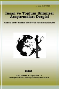 Journal of the Human and Social Science Researches