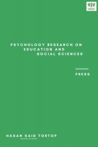 Psychology Research on Education and Social Sciences