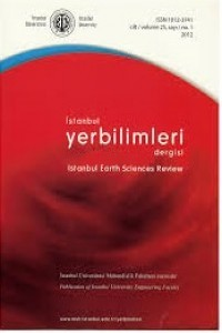 Istanbul Earth Sciences Review