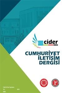 Elektronik Cumhuriyet İletişim Dergisi
