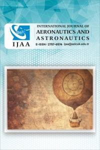 International Journal of Aeronautics and Astronautics