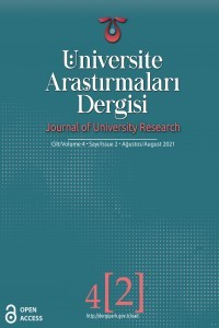 Journal of University Research