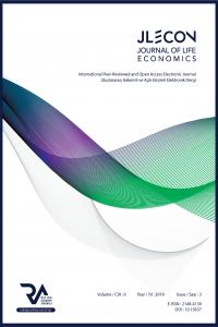 Journal of Life Economics
