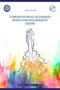 Turkish Journal of Fashion Design and Management