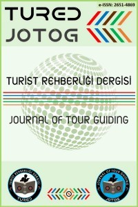 Journal of Tour Guiding (JOTOG)