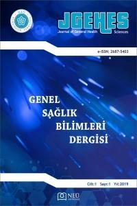Genel Sağlık Bilimleri Dergisi
