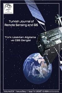 Türk Uzaktan Algılama ve CBS Dergisi