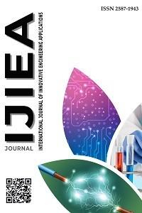 International Journal of Innovative Engineering Applications