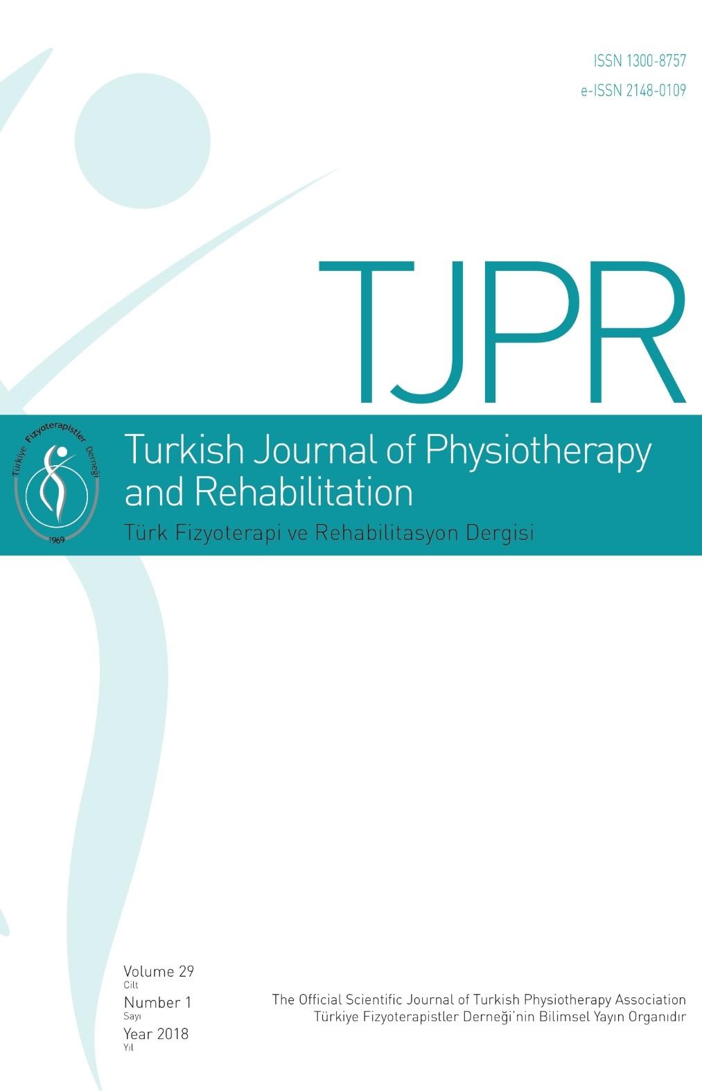 Fizyoterapi Rehabilitasyon