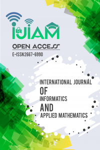 International Journal of Informatics and Applied Mathematics