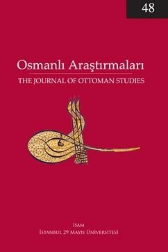 Osmanlı Araştırmaları