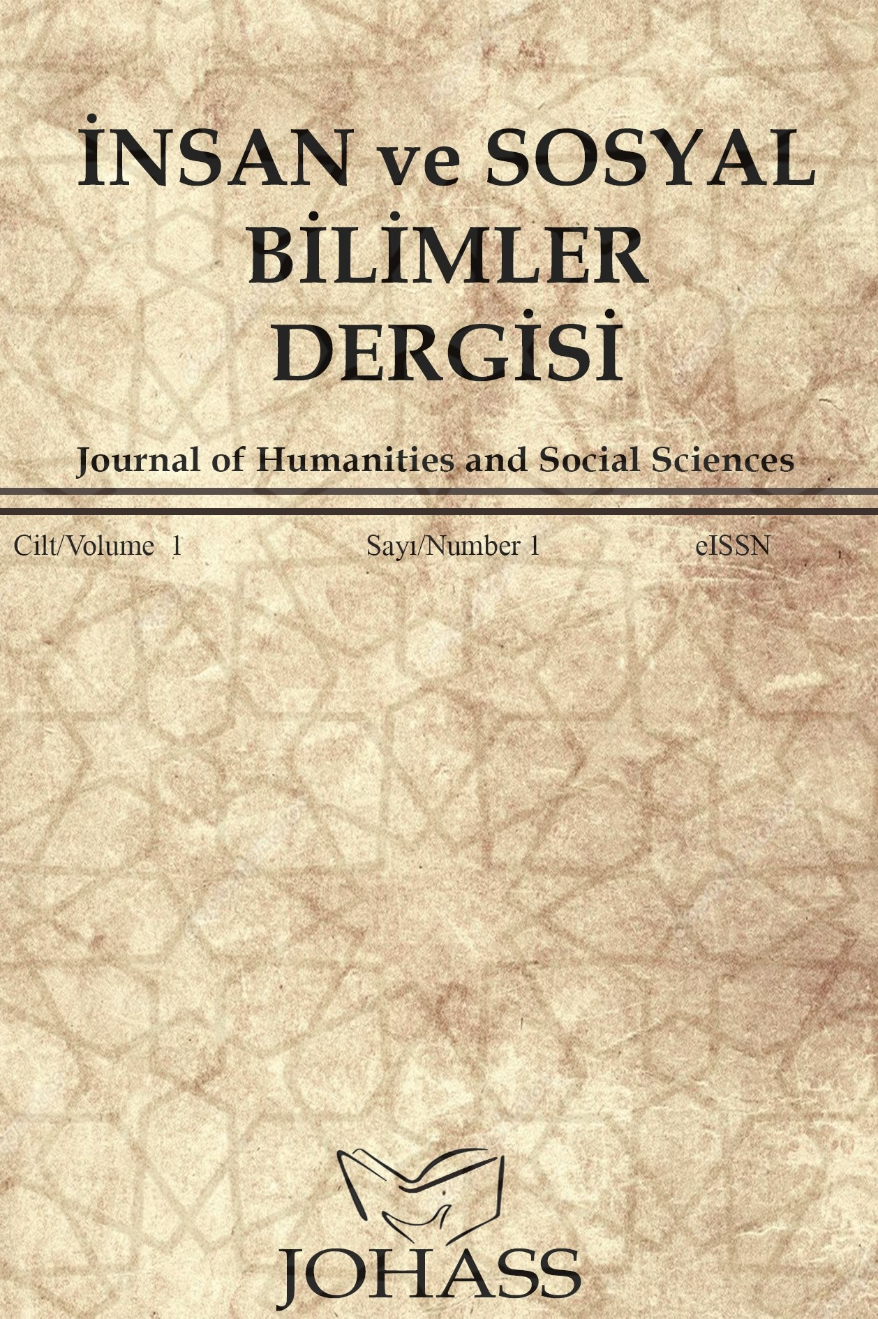 Journal of Human and Social Sciences