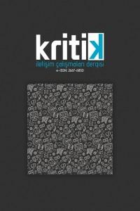 Kritik İletişim Çalışmaları Dergisi