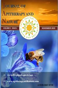 Apiterapi ve Doğa Dergisi