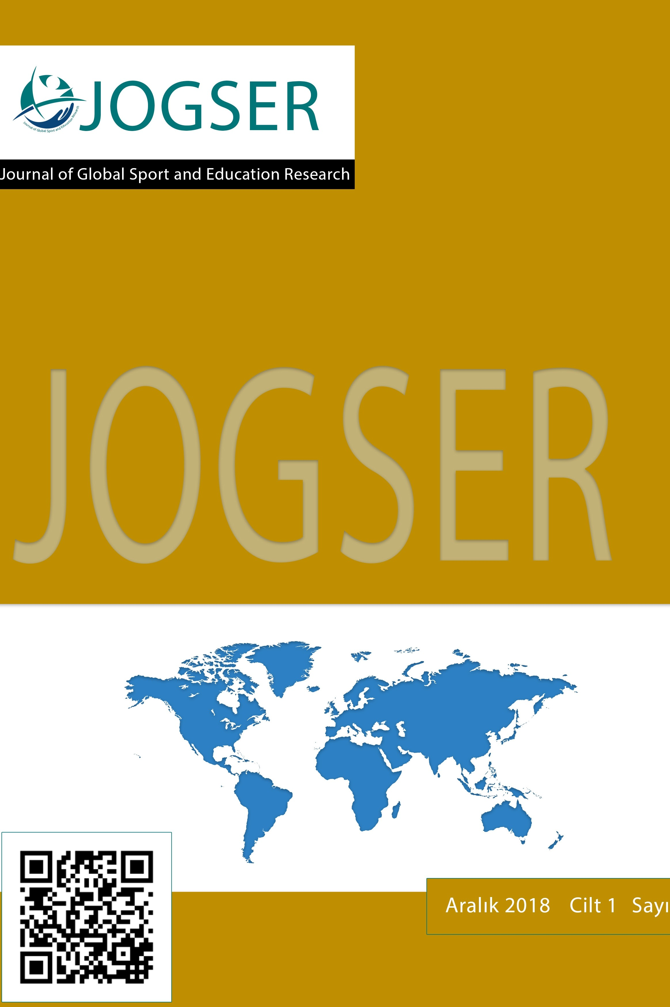 Journal of Global Sport and Education Research