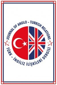 Journal of Anglo-Turkish Relations