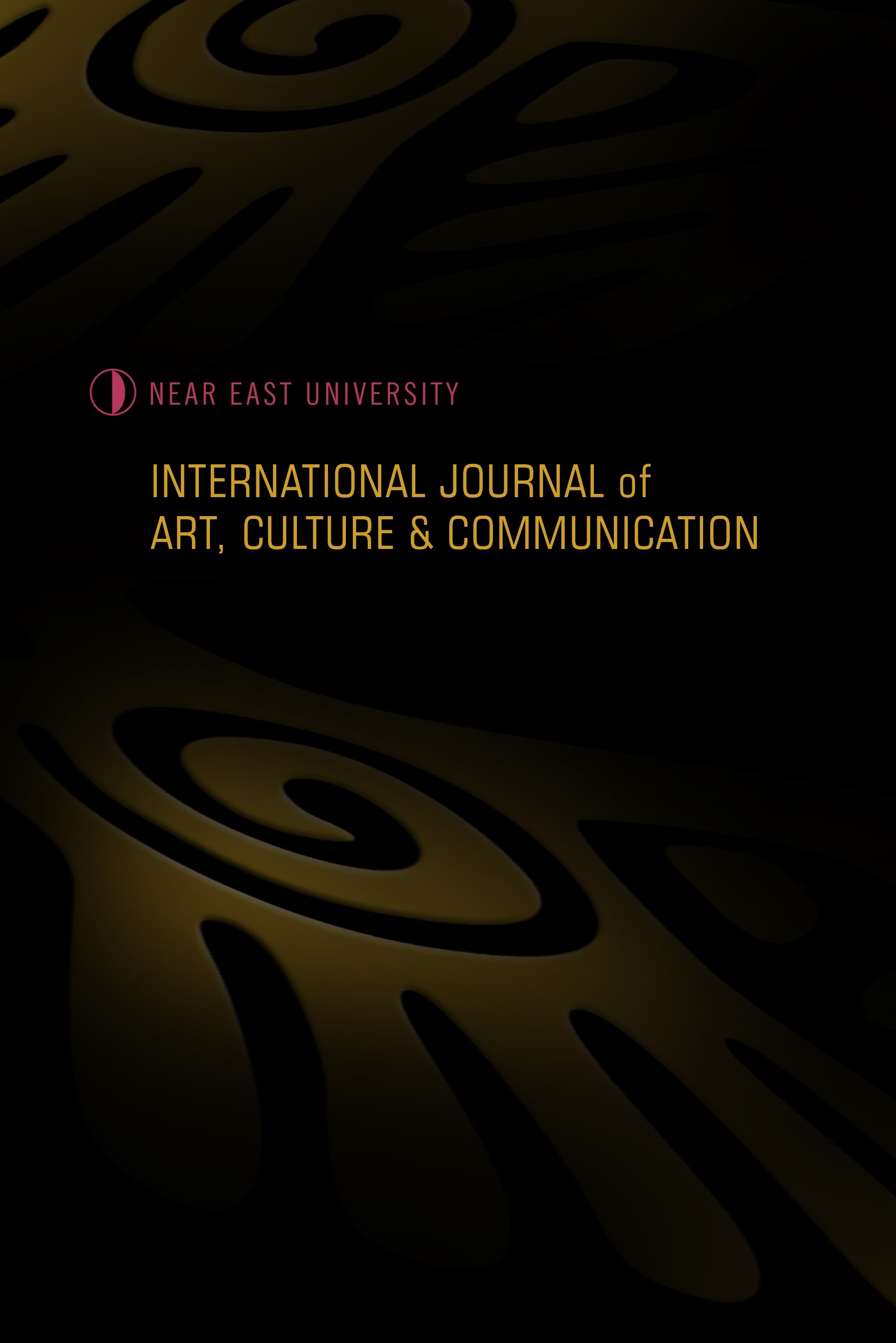 International Journal of Art Culture and Communication