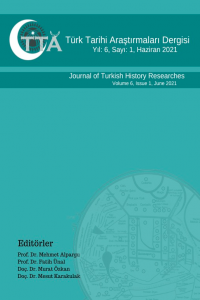 Journal of Turkish Historical Researches