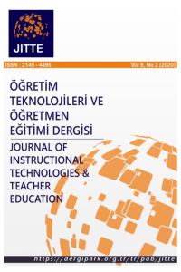 Journal of Instructional Technologies and Teacher Education