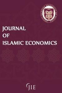 İslam Ekonomisi Dergisi