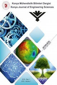 Konya Journal of Engineering Sciences