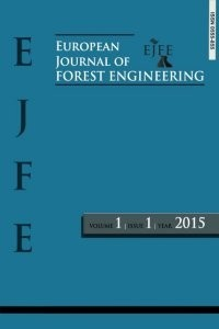 European Journal of Forest Engineering