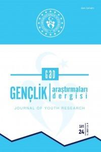 Gençlik Araştırmaları Dergisi
