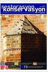 Restorasyon ve Konservasyon Çalışmaları Dergisi