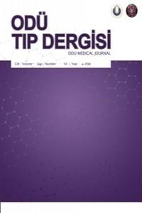 ODÜ Tıp Dergisi