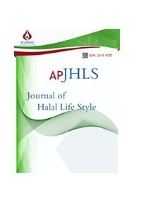 Academic Platform Journal of Halal Life Style